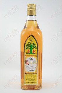 Old Krupnik Polish Honey Liqueur 750ml