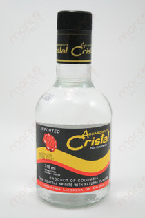Cristal Aguardiente 375ml