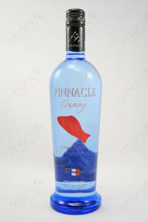 Pinnacle Gummy Flavored Vodka 750ml
