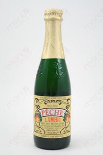Lambic Peche 12fl oz