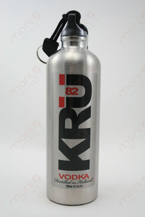 KRU 82 Vodka 750ml