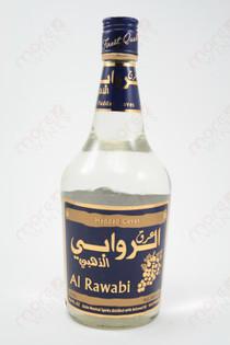 Al Rawabi Arak 750ml