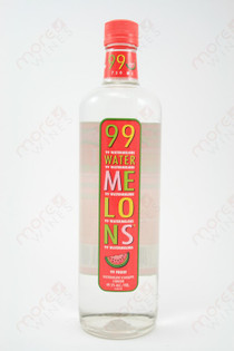 99 Watermelon Liqueur 750ml