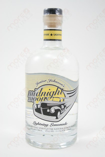 Midnight Moon Lightning Lemonade Carolina Moonshine 750ml
