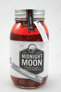 Midnight Moon Cherry Carolina Moonshine