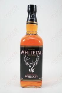Whitetail Whiskey 750ml