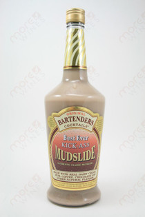 Bartenders Cocktail Kick-Ass Mudslide 750ml