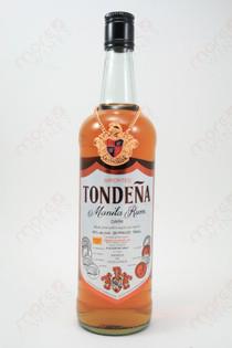 Tondena Manila Dark Rum 750ml