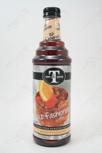 Mr & Mrs T Old Fashioned Mix 1 L