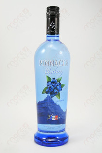 Pinnacle Blueberry Vodka 750ml