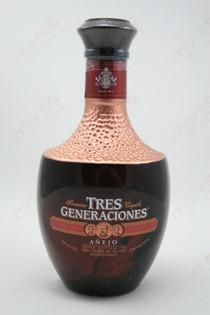 Tres Generaciones Tequila Anejo 750ml