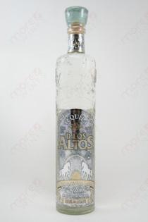 D Los Altos Tequila Silver 750ml