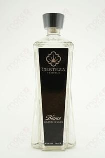 Certeza Tequila Blanco 750ml