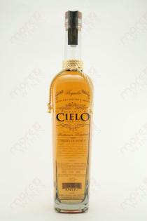 Cielo Tequila Anejo 750ml