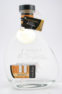 El Mayor Blanco Tequila 750ml