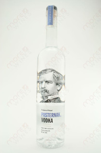 Pasternak Vodka 750ml