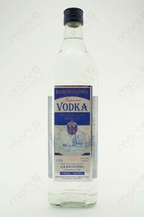 Monopolowa Vodka 1L