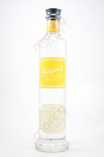 Hangar One Citron Vodka 750ml