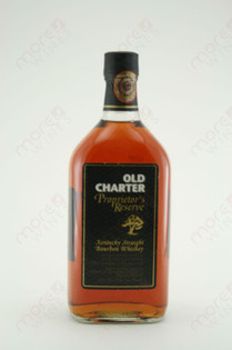 Old Charter Proprietor's Reserve Kentucky Straight Bourbon Whiskey 750ml