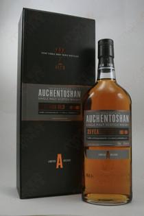 Auchentoshan Single Malt Scotch Whisky 21 Year Old 750ml