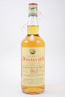 Duggan's Dew Blended Scotch Whisky 750ml