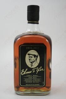 Elmer T. Glee Single Barrel Sour Mash Straight Bourbon Whiskey 750ml