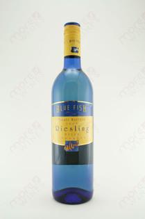 Blue Fish Riesling Pfalz 2005 750ml
