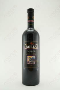 Bolla Merlot delle Venezie 750ml