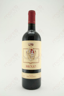Brolio Barone Ricasoli Chianti Classico 2003 750ml