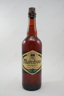 Maredsous Triple 10 Tripel Ale