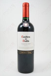 Casillero del Diablo Carmenere 750ml