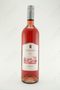 Centine Banfi Rose 750ml