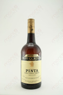 Duff Gordon Pale Dry Pinta Sherry 750ml