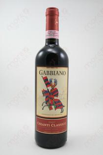 Gabbiano Chianti Classico 2007
