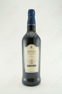 Sandeman Armada Sherry Rich Cream Oloroso 750ml