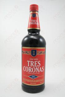 Tres Coronas Mexican Specialty Wine 1L