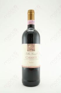 Villa Sonia Chianti 2004 750ml