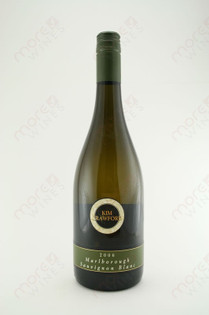 Kim Crawford Marlborough Sauvignon Blanc 2010 750ml