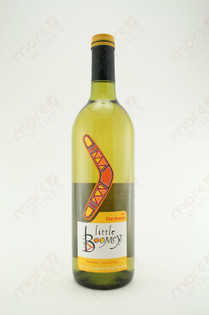 Little Boomey Chardonnay 750ml
