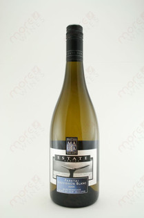 Matua Valley Estate Series Paretai Sauvignon Blanc 2006 750ml
