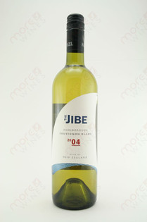The Jibe Marlbourough Sauvignon Blanc 2004 750ml