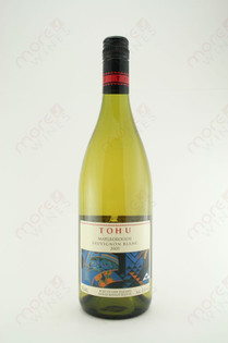 Tohu Marlborough Sauvignon Blanc 2005 750ml