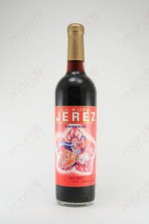 La Lupe Jerez 750ml