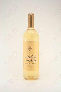 Stellina de Notte Pinot Grigio 2006 750ml
