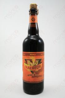 Malheur 12 Dark Ale