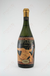 Moscato D'Italia Sweet White Wine 750ml