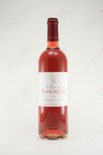 Baron Philippe le Rose de Mouton Cadet Rose 2006 750ml