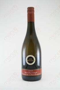 Kim Crawford Marlborough Unoaked Chardonnay 2005 750ml