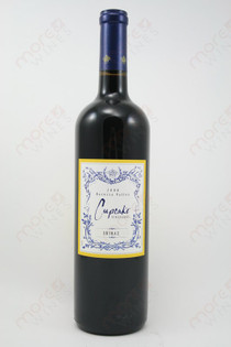 Cupcake Shiraz 2008 750ml