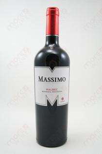 Massimo Malbec 2010 750ml